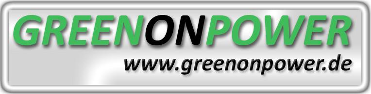 GREENonPOWER - Energie Produzieren und Umwelt reinigen wird eins.