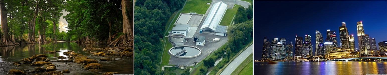GREENONPOWER organics ist die Strom-, Wärme- und Wassergewinnung aus Klärschlamm und organischen Abfällen.